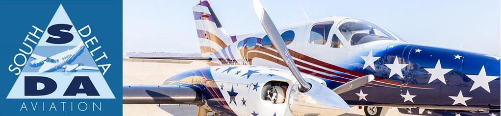 South Delta Aviation job details and career information