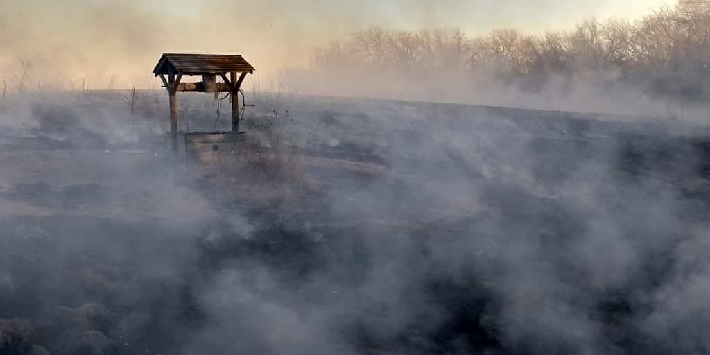 Un ancien puits serait la plus vieille structure en bois du monde