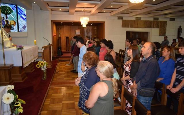 Solemnidad de San Juan Bosco 2020