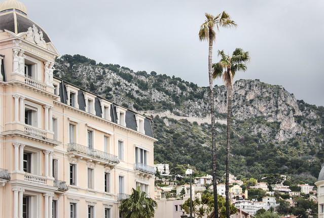 Beaulieu-sur-Mer, near Nice