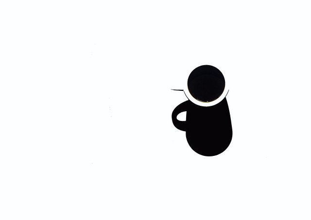 Black coffee #2