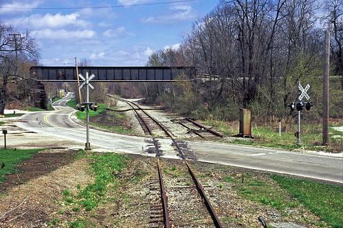 erierailroad railroadtracks kentohio wheelinglakeerie railroadbridges