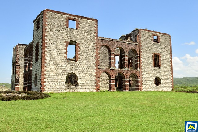 Historical Sites in St. Catherine