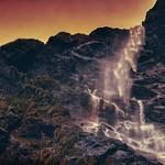 Routeburn Falls