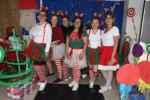 XXVII Feria Lúdico Pedagógica - UVD