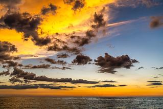 Sunset - Sanibel/Captiva Island, Florida