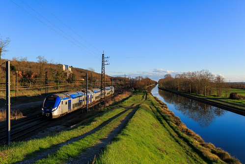Z56363 - 871616 Toulouse - Montauban