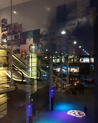 #IFFR #IFFR2020 #nightshot #reflection #FilmPosters