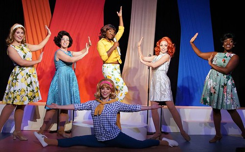 BEEHIVE -- The 60's Musical at the Winter Park Playhouse