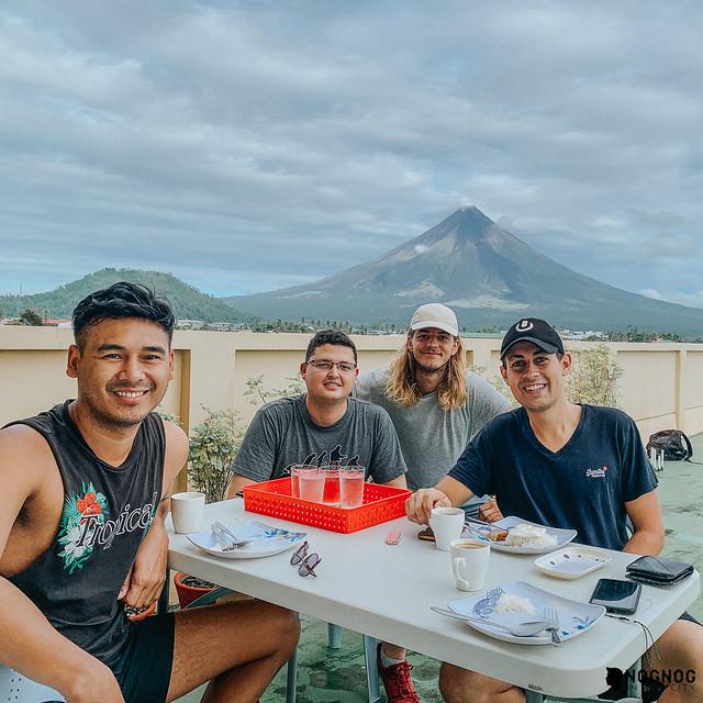 JDL hostel at Legazpi City