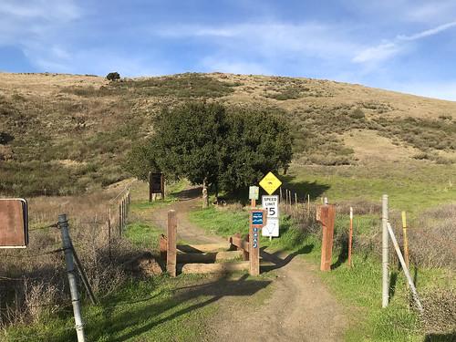 Santa Teresa Hills: January 27, 2020