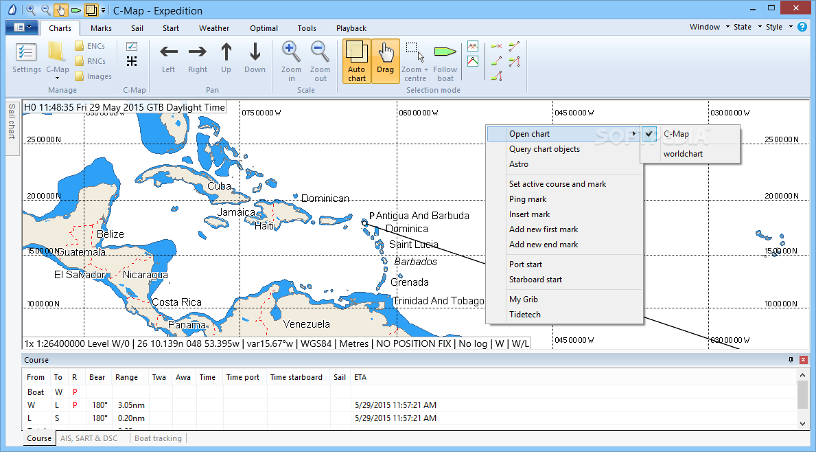 Working with Expedition 11.0.2 MAX full license