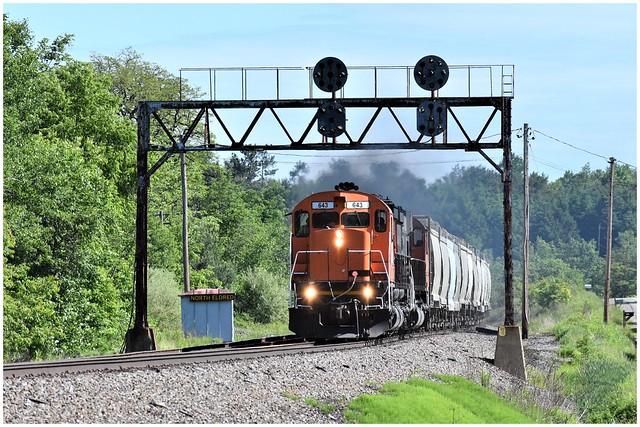 WNYP Railroad (extra photos from 6-3-19)