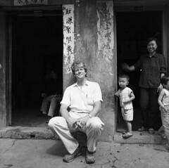 Jingdezhen 1990, China