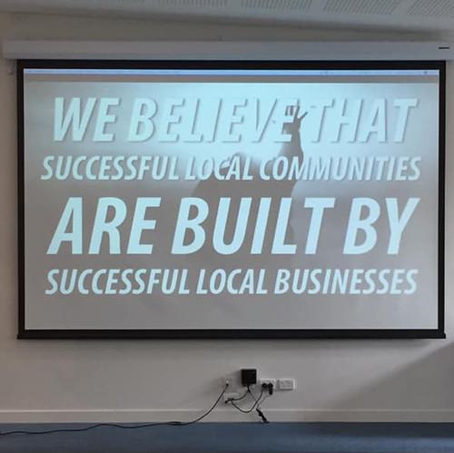 business mastermind slide