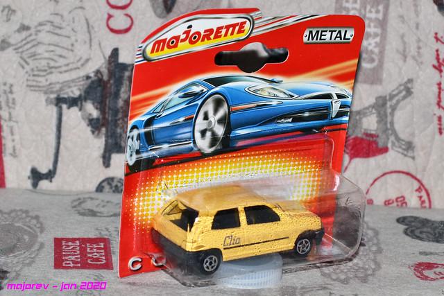 N°207/08 Renault clio 49471758658_7493d5990d_z