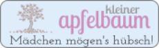 Kleiner Apfelbaum Banner