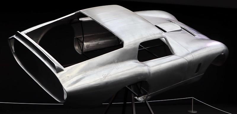 Coque AC Cobra Shelby Daytona / Carrozzeria Gransport Baccarini & Vacari  49471782076_78028a6237_c