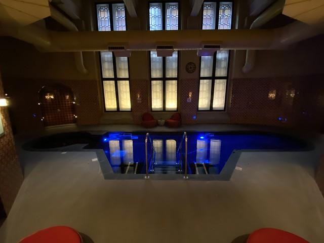St. Pancras Renaissance London - Spa - Swimming Pool