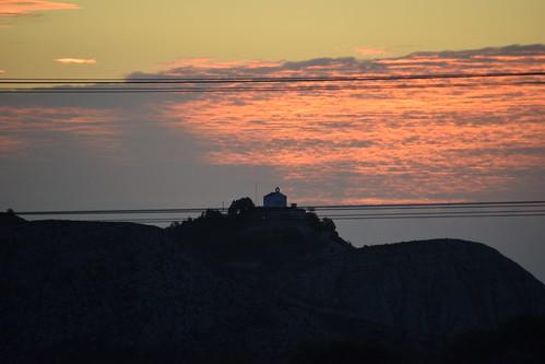 dali idalion dhali δάλι ιδάλιον δήμοσιδαλίου sunset ancientidalion ανατολή ήλιοσ αρχαίοιδάλιον cyprus