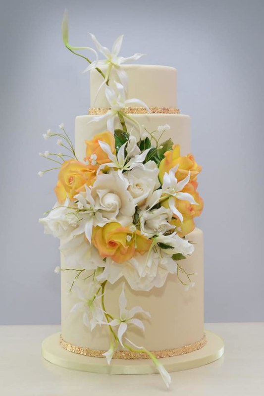 Cake by Tatullo Nunzia of Le torte di Nancy