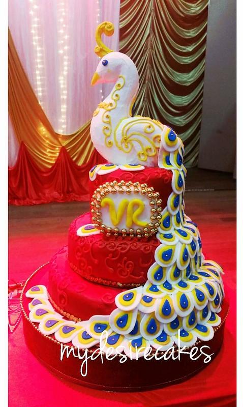 Cake by KS Mahesvary Kuppusamy
