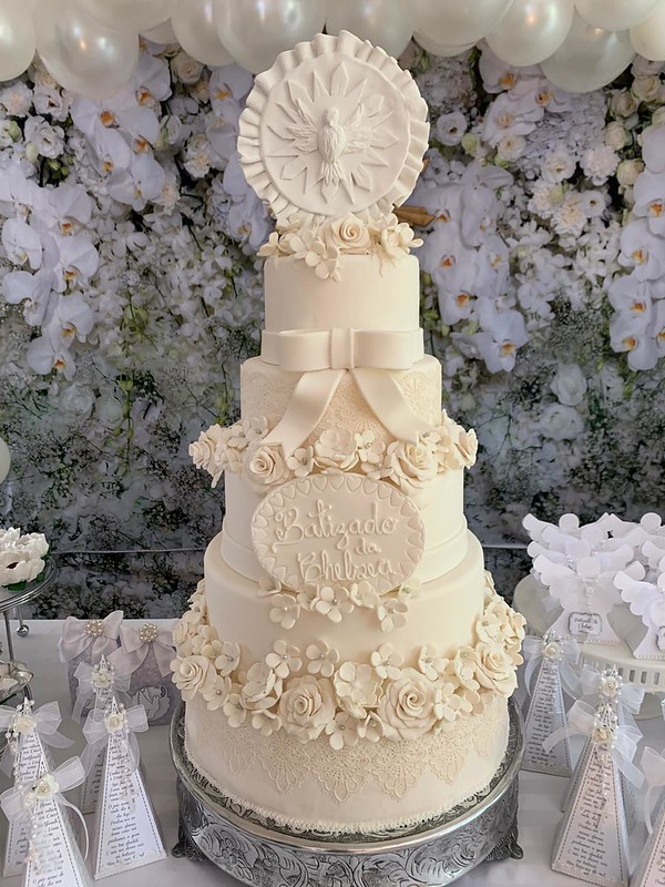 Cake by Keli N Andreatta