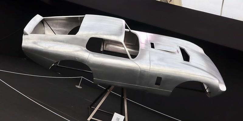 Coque AC Cobra Shelby Daytona / Carrozzeria Gransport Baccarini & Vacari  49472006077_4508ef377b_c