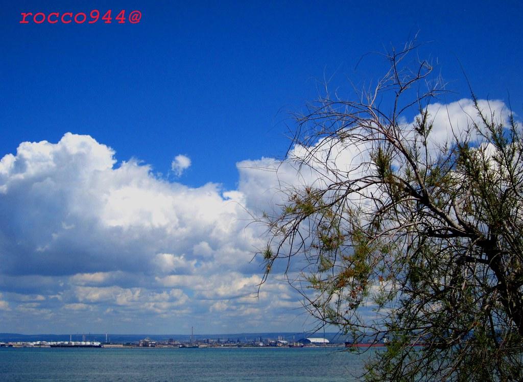 Mar Grande - Great Sea