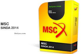 MSC Sinda 2014.0 x86 x64 full license