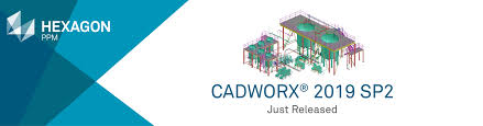 Hexagon PPM Coade CADWorx 2019 x64 full license