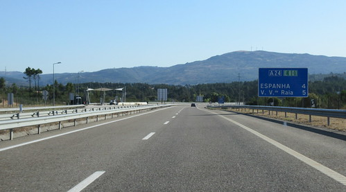 A24 Chaves Portugal 09 | by European Roads