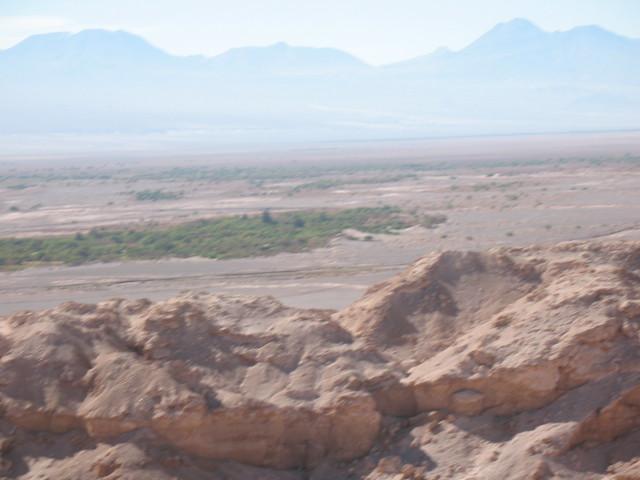 CHILE 2008 - San Pedro de Atacama / Cordillera de la Sal
