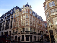 Picture of Sanctuary House Hotel, SW1H 9LA