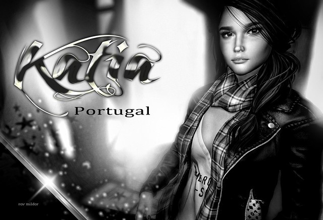 Katia Portugal