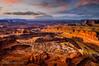 Canyonlands-Sunrise