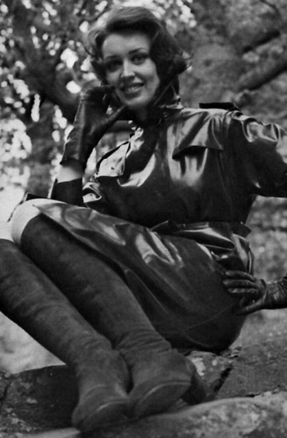 my aunt 1971