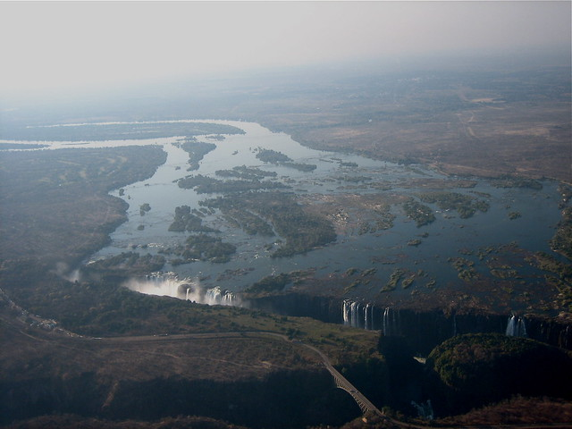 Victoria Falls - Zimbabwe (2008)