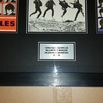 Framed Memorabilia Flickr Gallery, Memorabilia Flickr Gallery, North West Picture and Sports Framing, North West Picture and Sports Framing