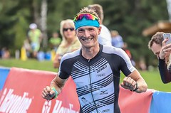 ROZHOVOR: Je dobré prošťouchnout pomalý a nudný trénink závodem