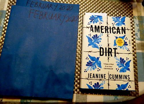 February 2020 Diary