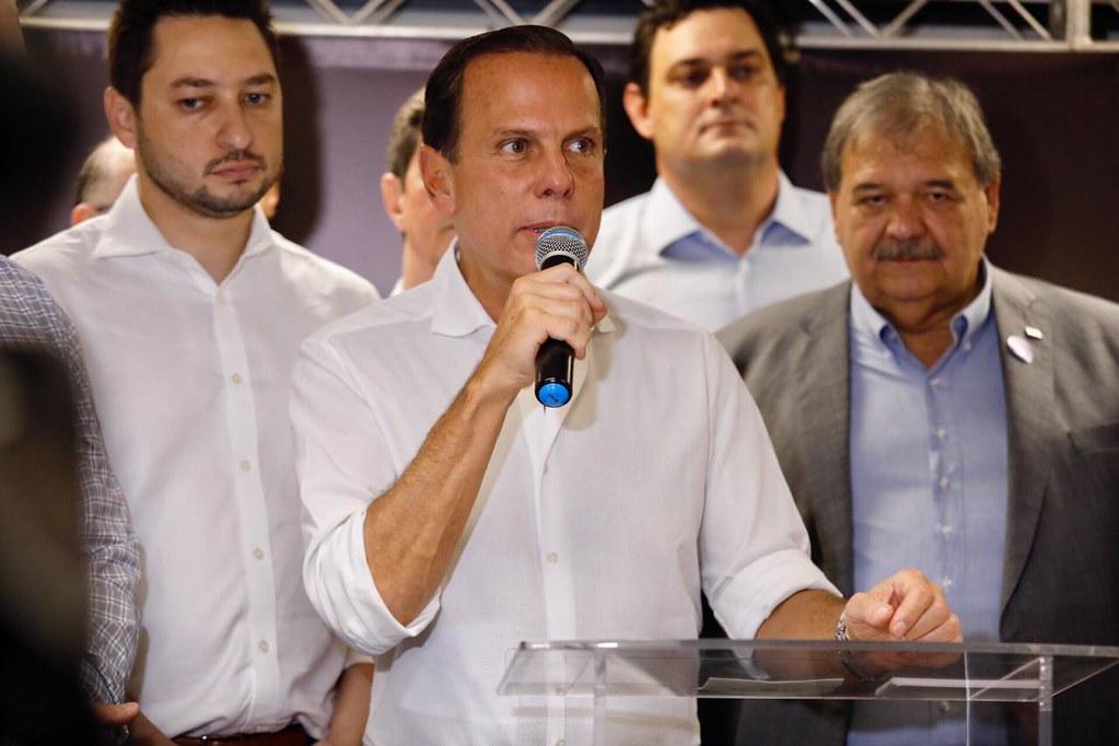 Liberação de recurso para o Hospital de Base de São José do Rio Preto