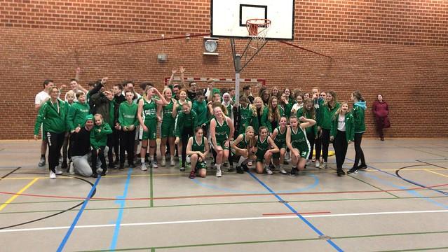 Limfjordscup Denemarken December 2019