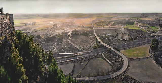 Chinchilla de Monte Aragon