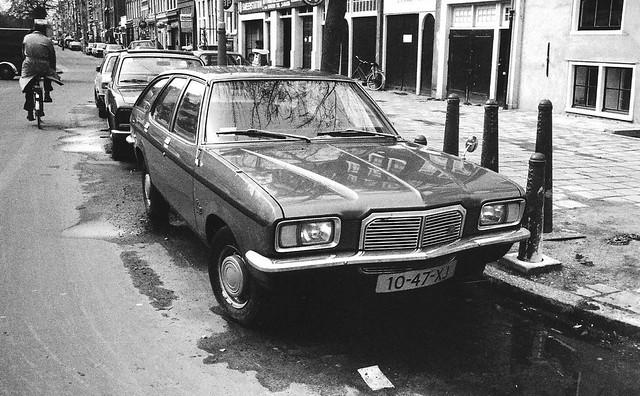 Vauxhall Victor Estate 1973