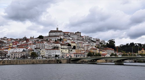 2019 coímbra portugal europa europe europeanunion eu unióneuropea ue puente bridge río river agua water patrimoniodelahumanidad worldheritage mondego