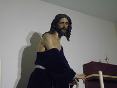 Nuestro Padre Jesús de la Esperanza en el Puente Cedrón
