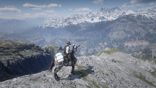 Red Dead Redemption 2 Screenshot 2020.01.16 - 18.57.46.04