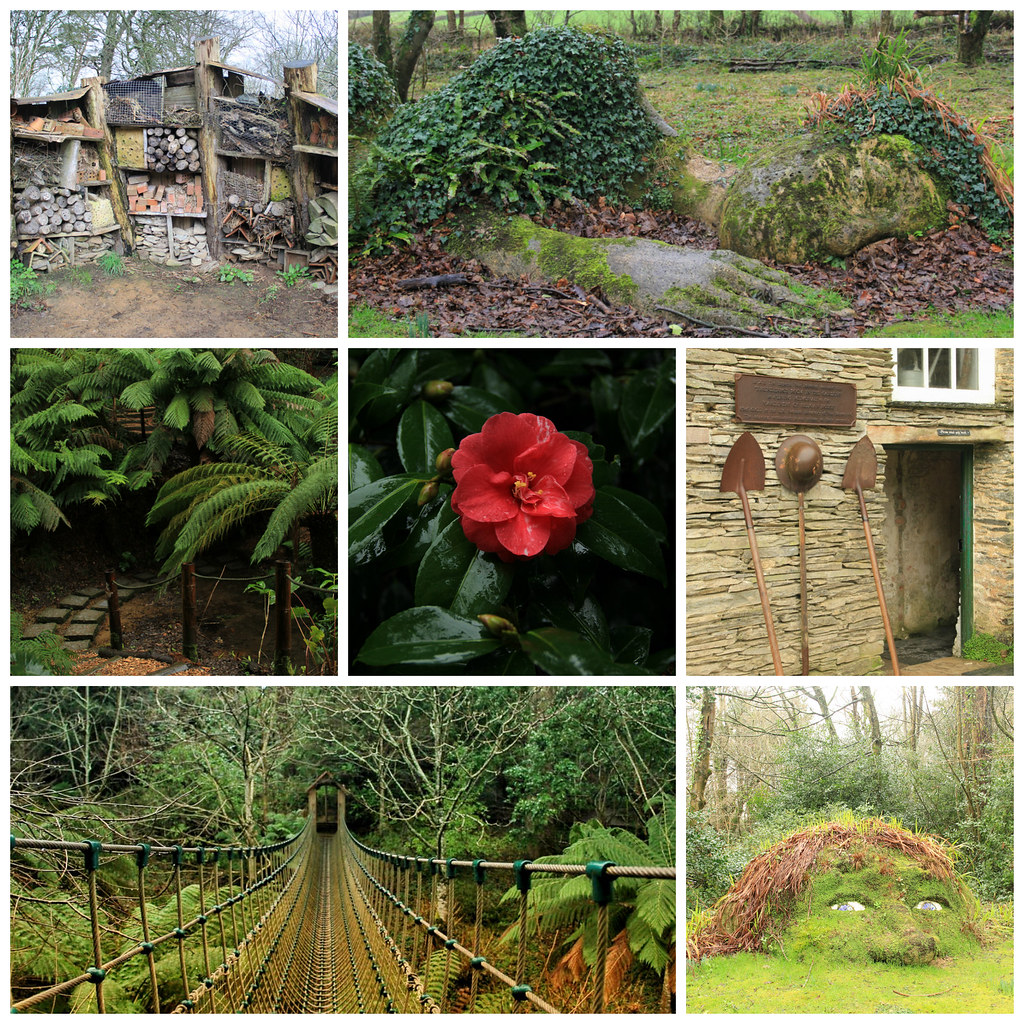 Lost Gardens of Heligan_ Cornwall