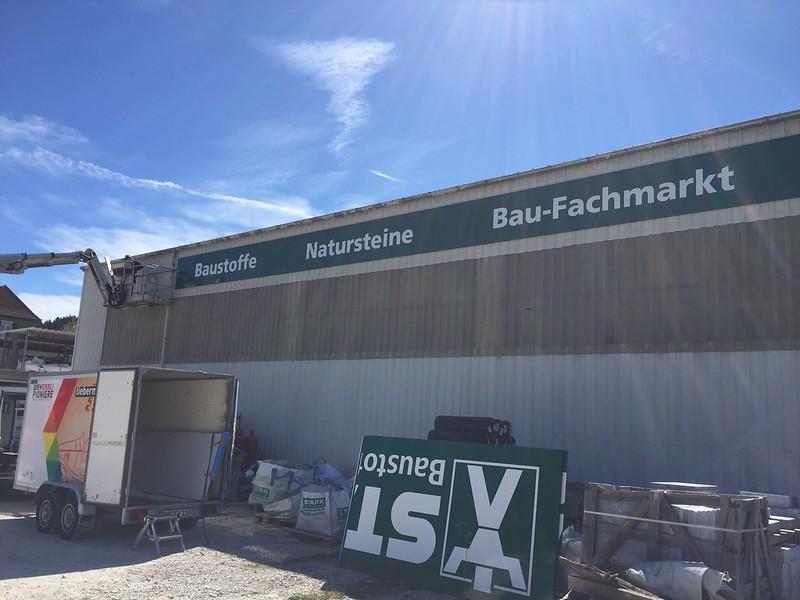 Neubau / Umbau Stark Immendingen